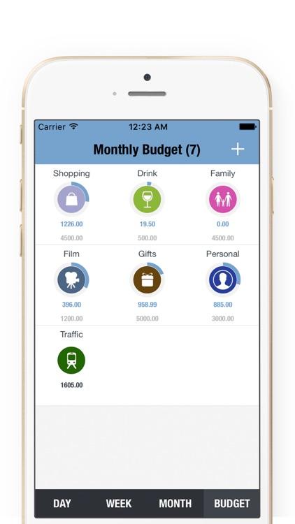 Best Budget Planner-Money Book