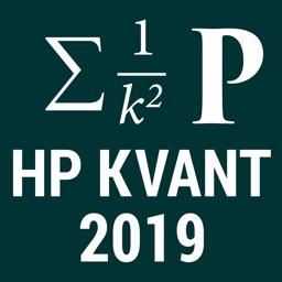HP Kvantitativ Pro 2019