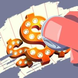 Scratch Cards Lottery Pro