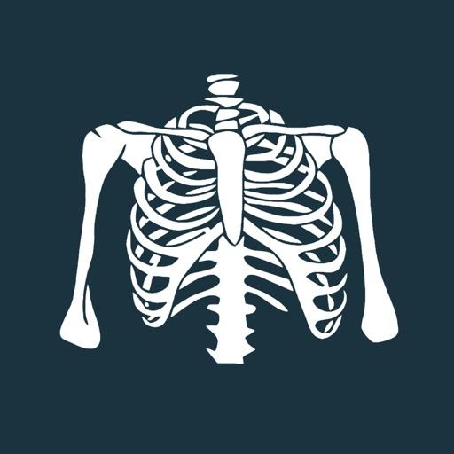 Thorax - thoracic radiology