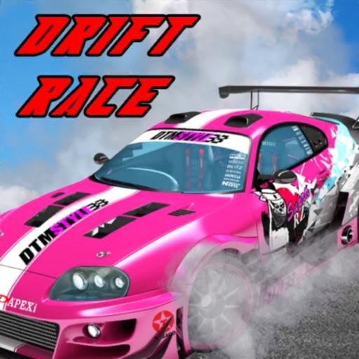 Turbo Car Drift Racing