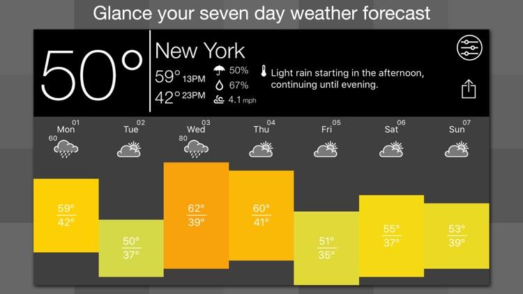 A Weather Way screenshot-4