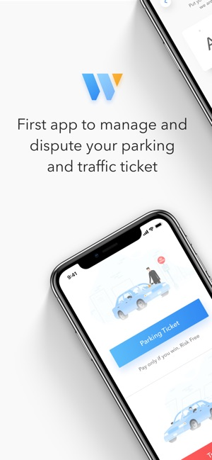 Speeding Ticket App >> Winit Fight Your Tickets On The App Store