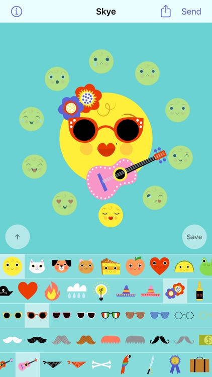 Emoji Pals screenshot-1
