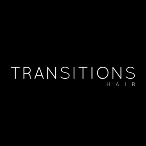 Transitions Hair icon