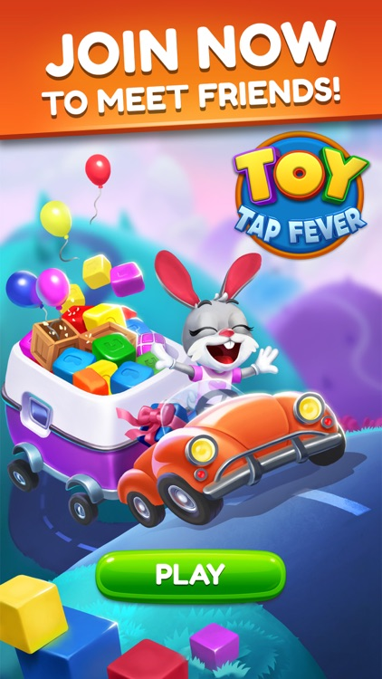 Toy Tap Fever - Puzzle Game screenshot-6