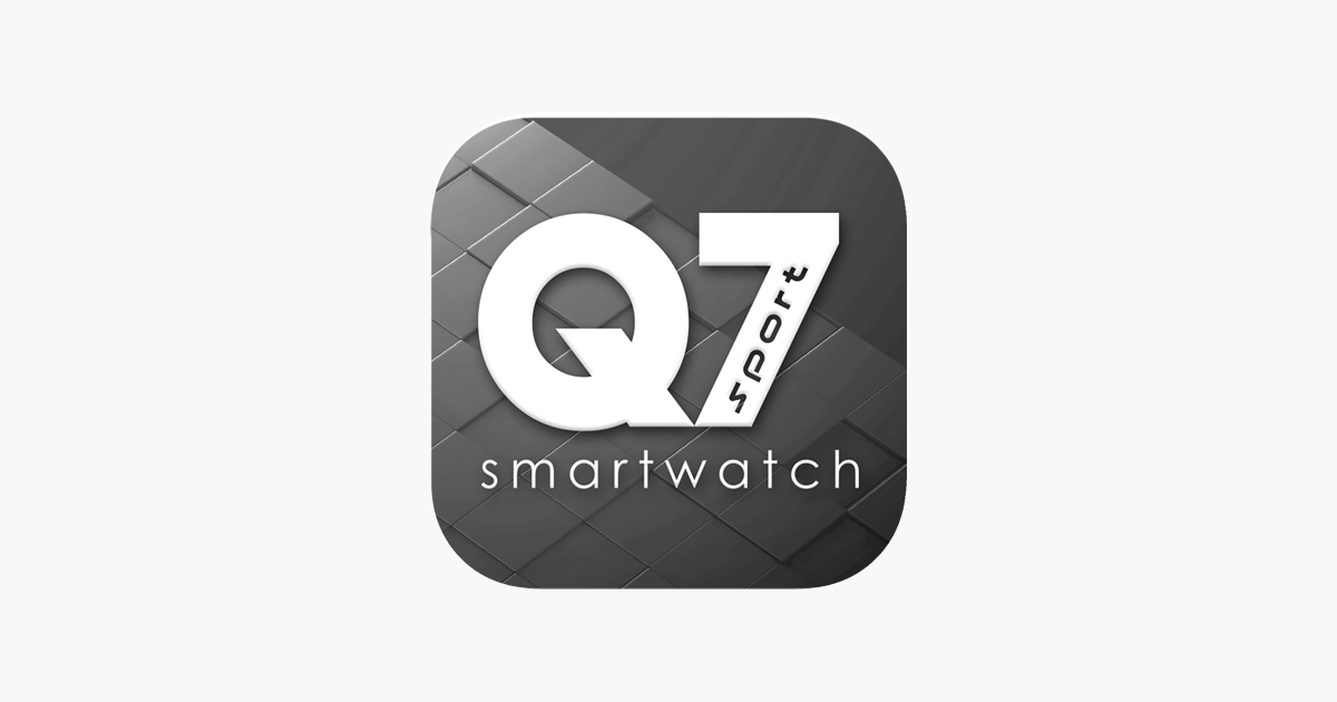 Q7 Sport Smartwatch on the App Store