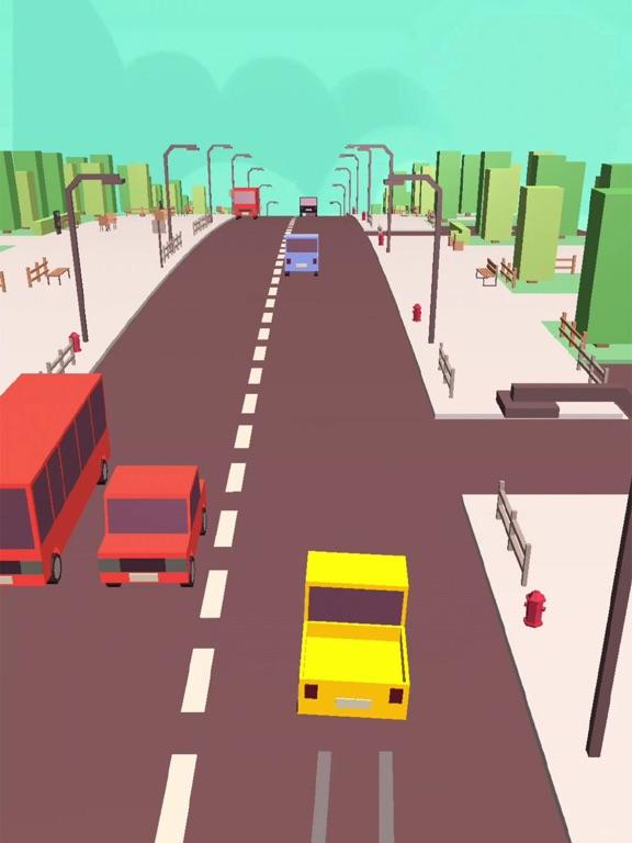 Danger Rider 3D screenshot 9
