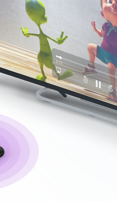 Screenshot for Mirror for Sony Smart TV in Czech Republic App Store