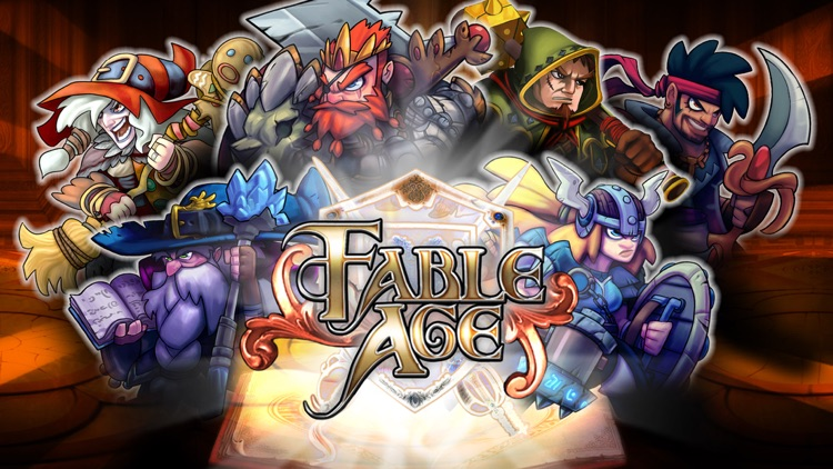 Fable Age screenshot-4