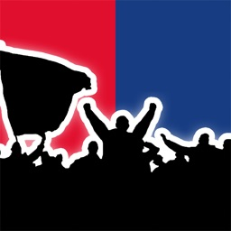 Rotblau – FC Basel App
