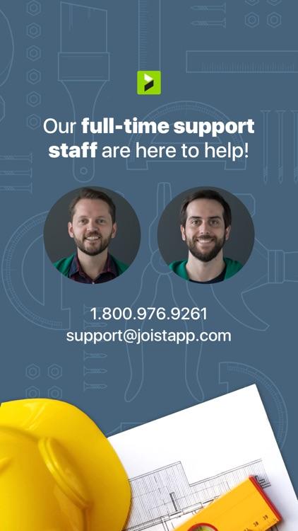 Joist App for Contractors screenshot-4