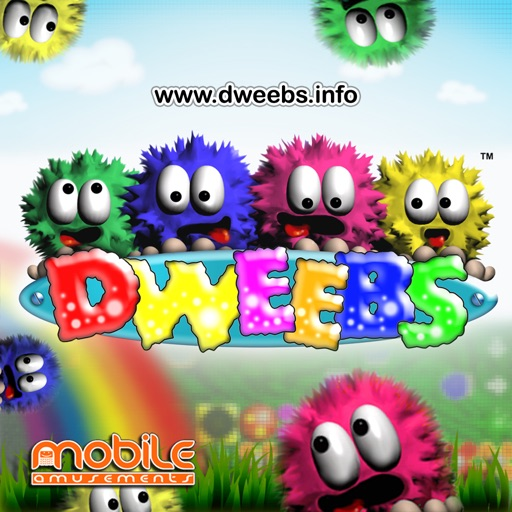 Dweebs™ Platinum Remix icon