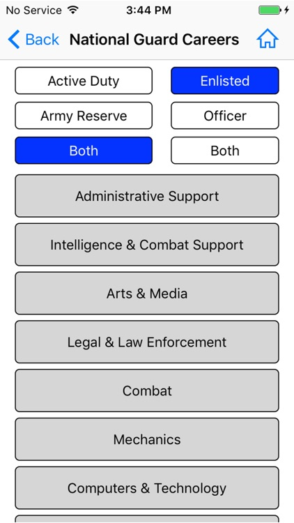 ARNG Career Tools screenshot-1