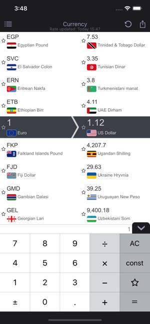 CalcBox Pro - Smart Calculator Screenshot