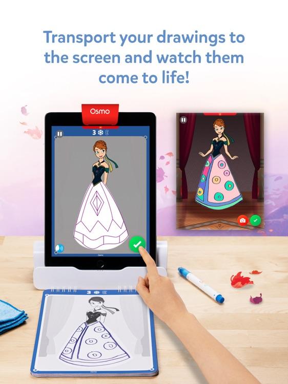 Super Studio Disney Frozen 2 screenshot-3
