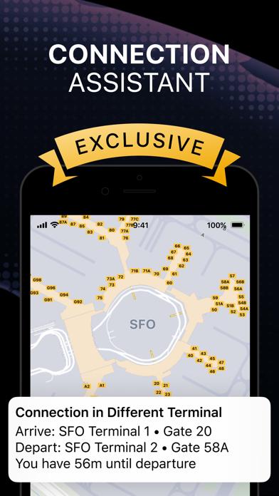Flighty - Live Flight Tracker Screenshot