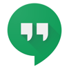 Hangouts - Google LLC Cover Art
