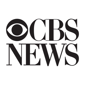 CBS News: Live Breaking News Logo