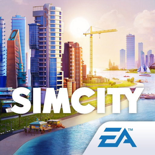 SimCity BuildIt iOS Hack Android Mod