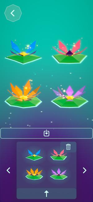 Lily - Playful Music Creation Screenshot