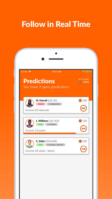Download HotStreak Sports for Android
