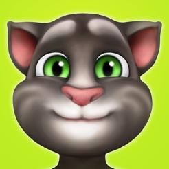 ‎Mi Talking Tom