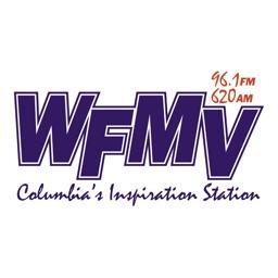 WFMV 96.1fm & 620am