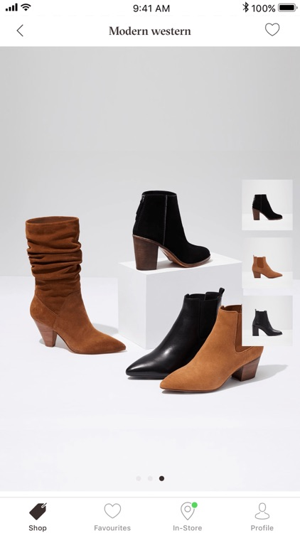 ALDO Shoes screenshot-3