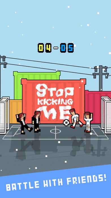 Holy Shoot-soccer physicsのおすすめ画像4
