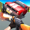 Shooting Escape Road-Gun Games iphone and android app