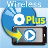 Logitec WirelessDVDPlayer Plus - iPhoneアプリ