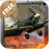 Retro 1943 Reloaded Free - Normandy Ace Spitfire Flight Commander