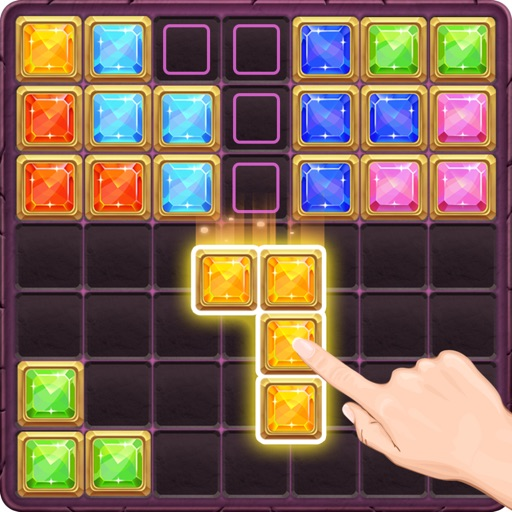 Block Puzzle Game Legend