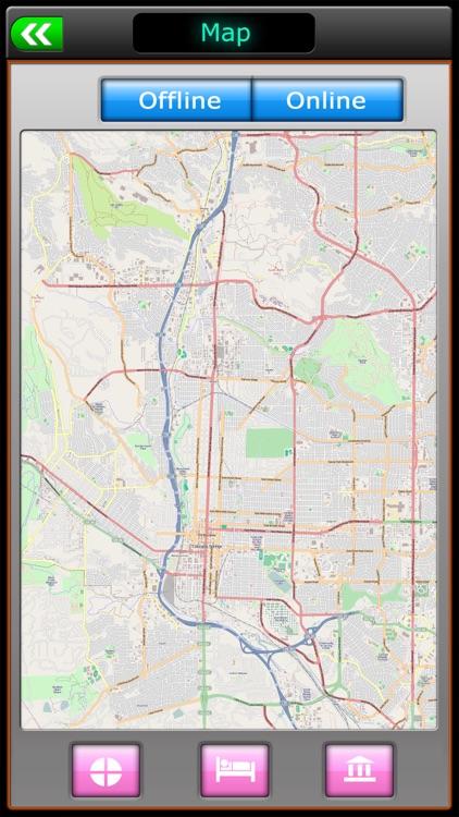 Colorado Springs Offline Guide screenshot-3