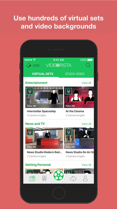 Videorista Pocket App Download - Photo & Video - Android Apk App Store