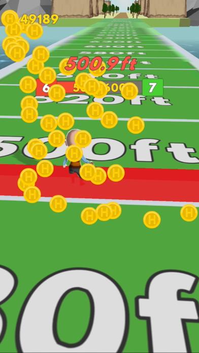 Swing Jumper! screenshot 7