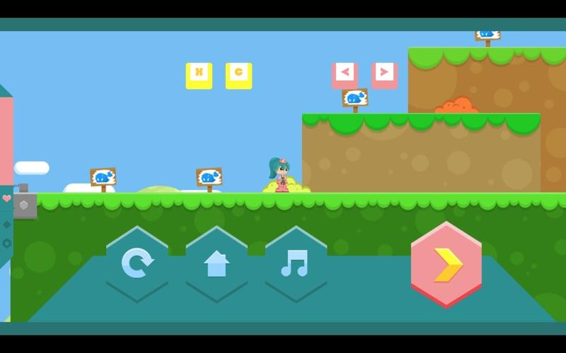 Princess Gold Blade screenshot 2