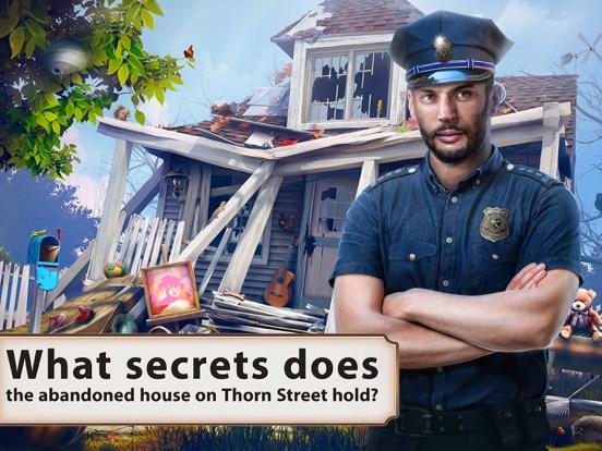 Detective Story: Jack's Case screenshot 8