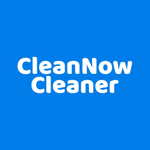 Clean Now Cleaner