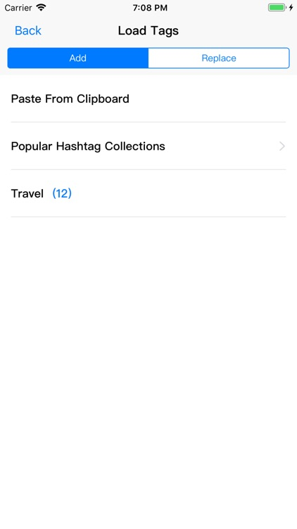 Magic Tags for Instagram Likes screenshot-3