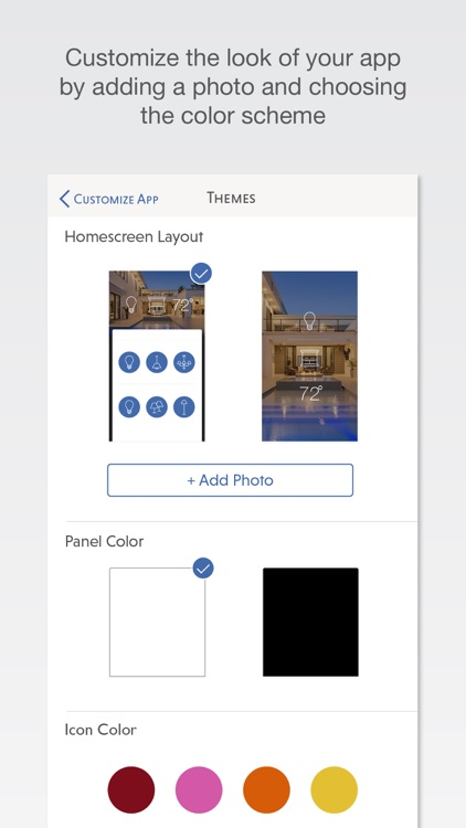 Lutron Connect-RadioRA2 + HWQS screenshot-4