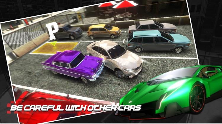 Perfect Parking 3D Simulator screenshot-4