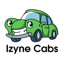 izyne Cabs