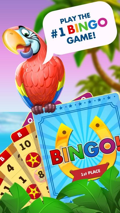 Bingo Country Days Bingo Games screenshot-0