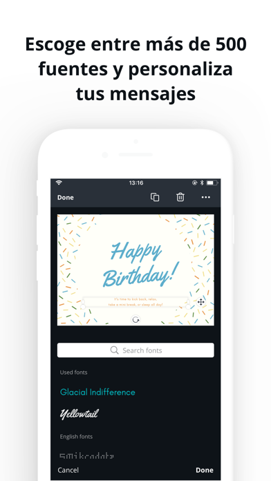 download Canva - Crear fotos & diseño apps 5