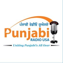 Punjabi Radio USA!