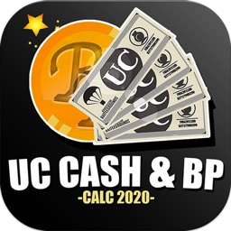 UC Cash Calc For Pubg 2020