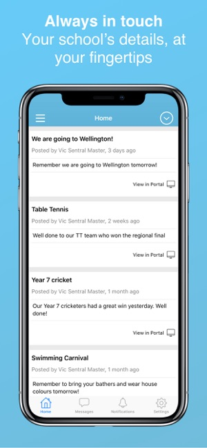 Sentral for Parents on the App Store