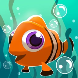 Idle Fish Tycoon